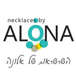 Necklaces by Alona logo